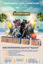 MEDITERRANEAN BEST DANCE 2017